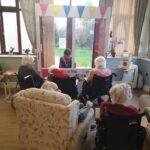 Chapin Frances at Firs Nursing Home in Taunton