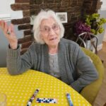 Bingo The Firs Care Home in Taunton, the heart of Somerset