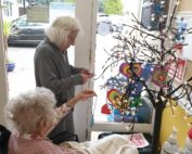 Valentines The Firs Residential Nursing Home in Taunton