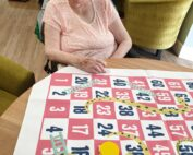 Fun and Games at The Firs Nursing Home in Taunton
