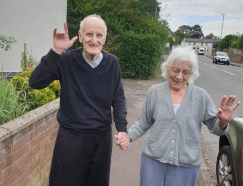 The Firs Nursing Home in Taunton – July News